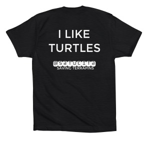 save turtles and terrapins